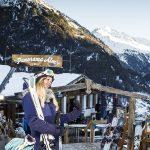 Sölden Ski-Opening 2017