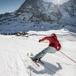 Weekends in Grindelwald