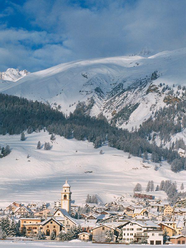 Jubiläum: 30 Jahre Skiopening im ClubMed St. Moritz